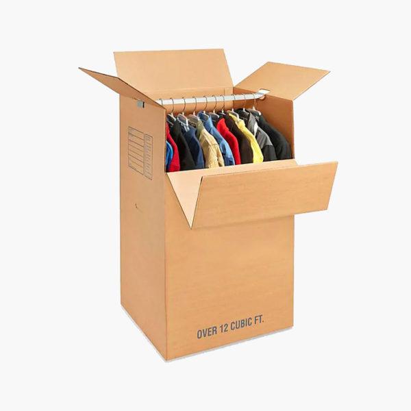 Wardrobe Boxes Toronto
