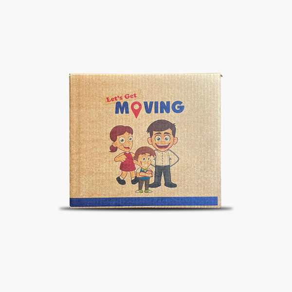 1.5 cu. ft. moving boxes Toronto