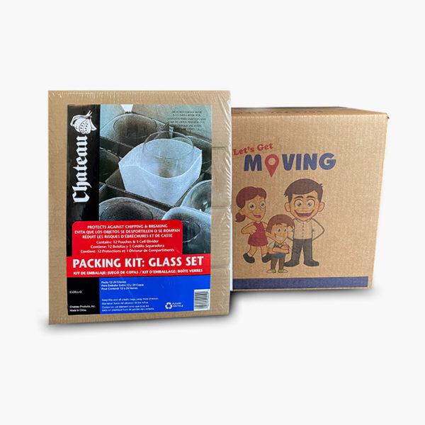 Full Glass Protection Kit Moving Toronto